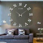 grande horloge murale moderne TOP 9 image 2 produit