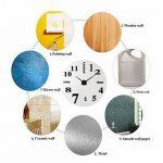 grande pendule design TOP 8 image 2 produit