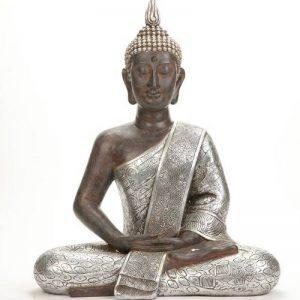 Grande Statue bouddha en méditation - 62 cm de haut de la marque Générique image 0 produit