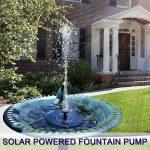 grandes fontaines de jardin TOP 12 image 2 produit