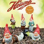 Guillaume, le Nain de vorlese Heissner original Nain de jardin Edition 2017 de la marque Heissner image 2 produit