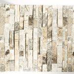 HANMERO Papier Peint Motif de Brique Pierre Vinyle 3D pour Chambre Salon TV Fond---0.53M* 10M---4 Couleurs au Choix de la marque HANMERO image 3 produit
