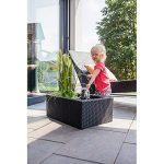 Heissner Kit pour étang de terrasse en rotin de la marque Heissner image 2 produit