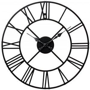 horloge chiffre romain TOP 1 image 0 produit