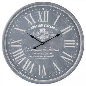 horloge chiffre romain TOP 2 image 0 produit
