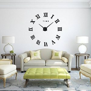 horloge chiffre romain TOP 3 image 0 produit