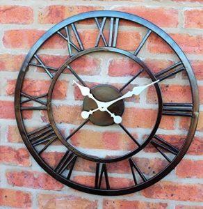 horloge chiffre romain TOP 5 image 0 produit