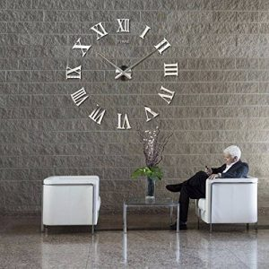 horloge chiffre romain TOP 6 image 0 produit
