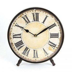 horloge chiffre romain TOP 8 image 0 produit