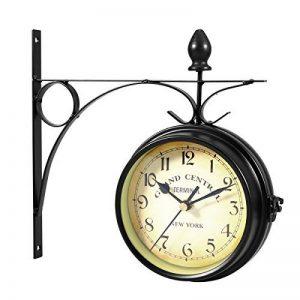 horloge de gare TOP 12 image 0 produit
