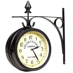 horloge de gare TOP 3 image 0 produit