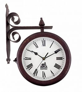 horloge de gare TOP 4 image 0 produit