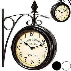 horloge de gare TOP 5 image 0 produit