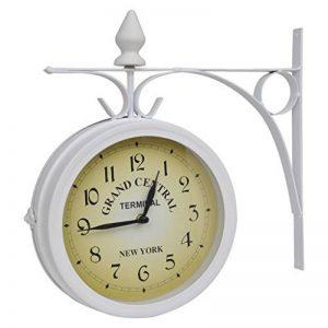 horloge de gare TOP 6 image 0 produit