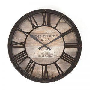 horloge de gare TOP 7 image 0 produit