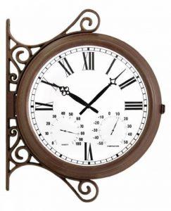 horloge de jardin TOP 2 image 0 produit