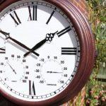 horloge de jardin TOP 2 image 2 produit