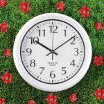 horloge de jardin TOP 3 image 2 produit