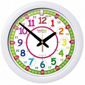 horloge murale chambre TOP 0 image 0 produit