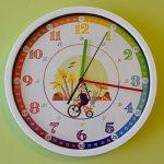 horloge murale chambre TOP 10 image 1 produit