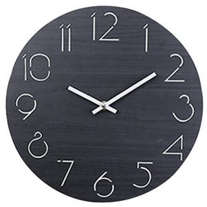 horloge murale chambre TOP 12 image 0 produit