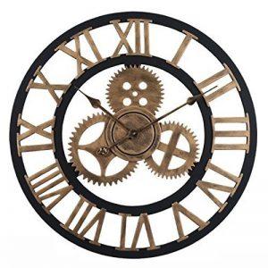 horloge murale chambre TOP 14 image 0 produit
