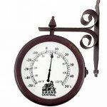 """Horloge Murale """"Grand Central"""" de la marque PRODIS image 1 produit"""