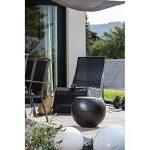 """'Interline Jardin/Terrasses Fontaine """"Ball LED Noir de la marque Interline image 4 produit"""