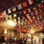 iZoeL 32 Monde des Drapeaux Coupe du monde 2018 Multi Nation Décoration de fête Bannière de la marque iZoeL image 4 produit