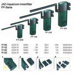 Jad FP de 28e/Filtre Aquarium Filtre Intérieur avec pompe intégrée, avec lance–Bac 200–250L seulement 11,5W en 950L/H de la marque JAD image 3 produit