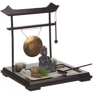 jardin japonais avec bouddha TOP 3 image 0 produit