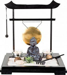 jardin zen avec bouddha TOP 2 image 0 produit