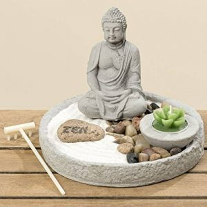 jardin zen avec bouddha TOP 9 image 0 produit