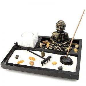 JARDIN ZEN JAPONAIS - Ambiance Bouddha Méditation de la marque Lachineuse image 0 produit