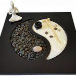 Jardin Zen Yin Yang 30x30x1 cm de la marque Agorà Import image 2 produit