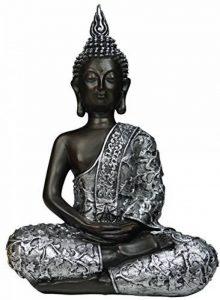 Khevga Article de décoration statue de Bouddha Statue assis 30cm de la marque khevga image 0 produit