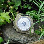 Kingfisher Grande Roche lumineux à énergie solaire de la marque Kingfisher image 3 produit