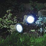 Kingfisher Grande Roche lumineux à énergie solaire de la marque Kingfisher image 4 produit