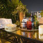 La Jolie Muse Citronnelle Bougies d'extérieur 710 g 90 Heures Brûlure, lutte contre les moustiques Répulsif anti-moustiques de la marque La Jolie Muse image 3 produit