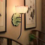 Lampe Murale, jardin Accueil Feux d'allée Salon Chambre à coucher lampe de chevet nouveau (Couleur: A) de la marque EQEQ image 1 produit