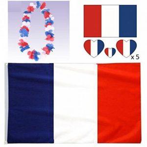 le drapeau de france TOP 7 image 0 produit