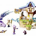 Lego Elves - Aira et la chanson du Dragon du vent - 41193 - Jeu de Construction de la marque Lego image 1 produit