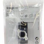 Legrand LEG99646 Prise RJ45 informatique téléphone 2 modules à composer Mosaic de la marque Legrand image 2 produit