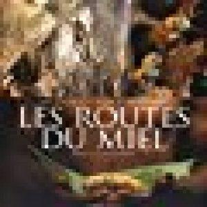 Les routes du miel de la marque Sylla de Saint-pierre image 0 produit