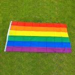 lgbt drapeau TOP 6 image 3 produit