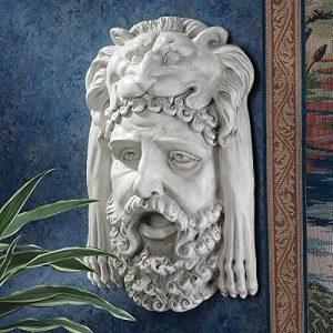 lion en pierre pour jardin TOP 2 image 0 produit