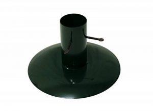Louis Moulin Pied de Sapin avec Socle 7354 Vert 33 x 33 x 20 cm de la marque Louis Moulin image 0 produit