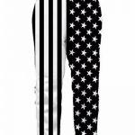 Loveternal unisexe 3D Impression Numérique Graphique Joggers Cool Formation Occasionnelle Pantalons de Course de la marque Loveternal image 1 produit