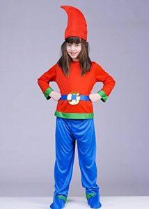 Magic Box Costume de GNOME de Jardin Nain Style Enfant de la marque Magic Box image 0 produit