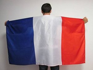 manche de drapeau TOP 6 image 0 produit